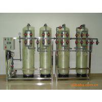 大桶矿泉水设备 大桶装纯净水设备 工厂用纯净水设备