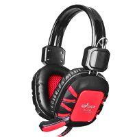 超越者DJ100 头戴式全包耳 耳麦 网吧耳机 抗暴力游戏耳机  带麦