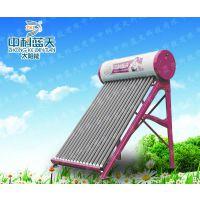 太阳能热水系统知名品牌加盟|太阳能工程厂家