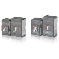 ABB Tmax塑壳断路器 XT4H160 Ekip E-LSIG R160 WMP;10142809