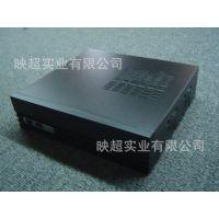 PC小机箱ITX显示器后挂机箱