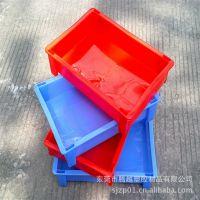 供应各种塑胶制品:塑胶电池盒,周转箱,零件盒等等