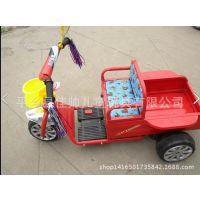 爆款儿童电动三轮车双电机双驱动可载人儿童电动车带斗三轮