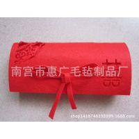批发定制毛毡红包子银利是封过年红包婚庆红包