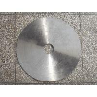 厂家供应优质3mm,4mm,5mm焊管机组电脑锯锯片