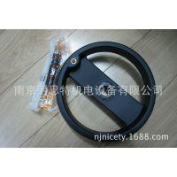 带旋转手轮的轮辐手轮  VRTP+I  VRTP+IEL 德国进口手轮  E+G