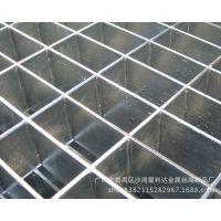 厂家生产各种热镀锌钢格板.冷镀锌钢格板