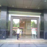 深圳永灿款自动门 厂家供应多玛自动门 进口自动门安装