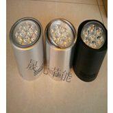 供应车铝明装筒灯,4寸车铝明装筒灯,18W车铝明装筒灯