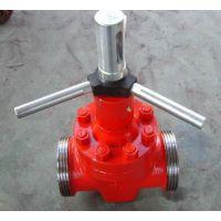 Z23Y-35-50泥浆闸阀 铸铁液动泥浆阀