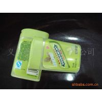 德邦066口香糖盒 绿箭 防风型绿火