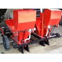 供应优质新型2CM-2 A双垄四行马铃署种植机 播种机 土豆种植机
