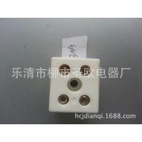 厂家批发高频5孔  30A陶瓷接头、接线端子