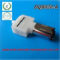 供应厂家供应优质微型气泵 微型隔膜泵 低噪音 小型真空泵 家用微型气泵