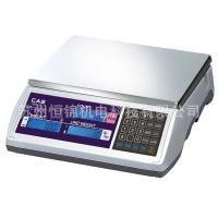 苏州/吴江/昆山/常熟市场现货供应EC系列3kg-30kg电子计数秤