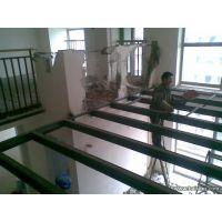 海淀区搭建阁楼二层价格13371631369钢结构施工报价