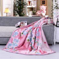 2014新款加厚拉舍尔毛毯冬季超柔婚庆毛毯批发众多花色原厂直供