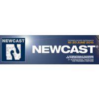 NewCast2015德国铸造展