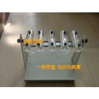 小鼠固定器架(一拖五)HL-GDJ 北京合力科创