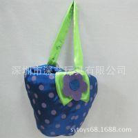 深圳龙岗厂家卡通笔袋批发卡通购物袋毛绒手提袋批发加工