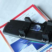 供应供应G300新款超薄后视镜行车记录仪 红外夜视行车记录仪 汽车行车记录仪 高清1080P广角夜视监控