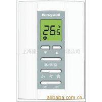 供应霍尼韦尔数字式风机盘管温控器T6812,T6812DP08