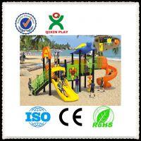 奇欣 户外游乐设备 儿童滑梯 QX-049A 大型组合滑梯 新款上市