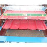 840900加宽双层压瓦机河北沧州兴益供应销售电话18233653803
