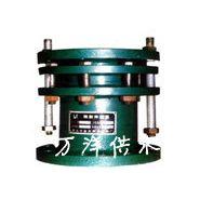 供应巩义万洋SF钢制伸缩器 各型号伸缩器 伸缩器