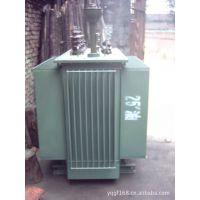 厂家供应10千伏电力式变压器 S9-M-1250KVA 油浸式电力变压器