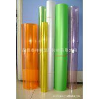厂家直供pvc塑料片材系列之压延工艺PVC透明硬片