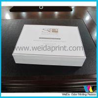 纸盒厂 定做高档化妆品盒   面膜包装盒 化妆品彩盒