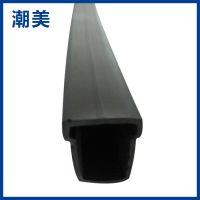 厂家批发供应 pvc方形软管 方管材