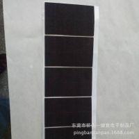 供应导热硅胶 软性导热硅胶片 笔记本电脑主板CPU专用散热硅胶条