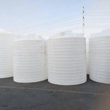 30吨塑料防腐储罐厂 30000升塑料PE罐 30立方储运设备罐