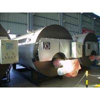 常压热水锅炉专业为小区集中供热 酒店洗浴 专用燃油燃气 锅炉
