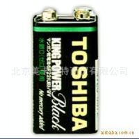 6F22UB 9V東芝 マンガン乾電池 9V形