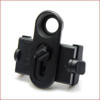 艾斯基配件 万能手机支架 可连接迷你袖珍单筒望远镜拍照摄像