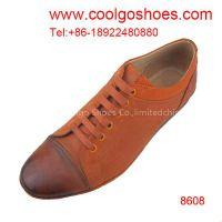 8601Coolgo Soft Men Dress Shoes