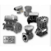 BENDIX空气干燥机
