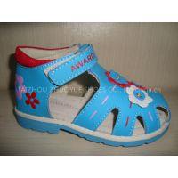 hot toe protected infants sandals
