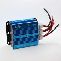 【厂家直销】35A 12/24V 太阳能控制器 SMG35铝壳充电控制器