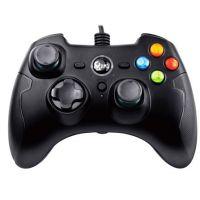 供应北通BTP-2272 潘多拉支持360 PS3/PC双核三模USB有线电脑游戏手柄