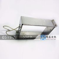 供应不锈钢云母加热板,定制挤出机专用不锈钢云母电热板