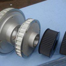 T20同步带轮,T20铝合金同步带轮,T20 45#钢同步带轮
