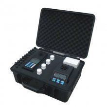 TDM-4C具USB端口的便携式多参数水质检测仪