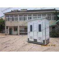 供应润隆牌南京移动厕所报价 RL-22苏州移动厕所厂家