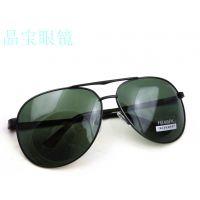 新款太阳镜男士偏光镜 时尚眼镜 雷朋款式墨镜男式太阳镜 2813