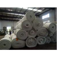短丝土工布销售,鑫宇土工材料(图),短纤非织造土工布价格