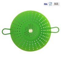 厂家直销自立式食品级 硅胶蒸盘 可客制化FDA LFGB标准